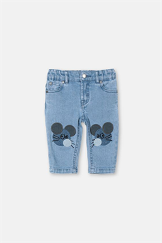 Jeans Mouse