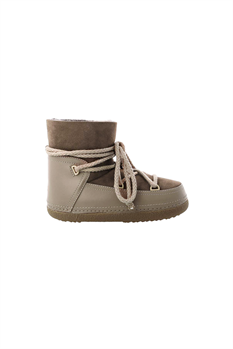 Kids Classic Boot (Taupe)