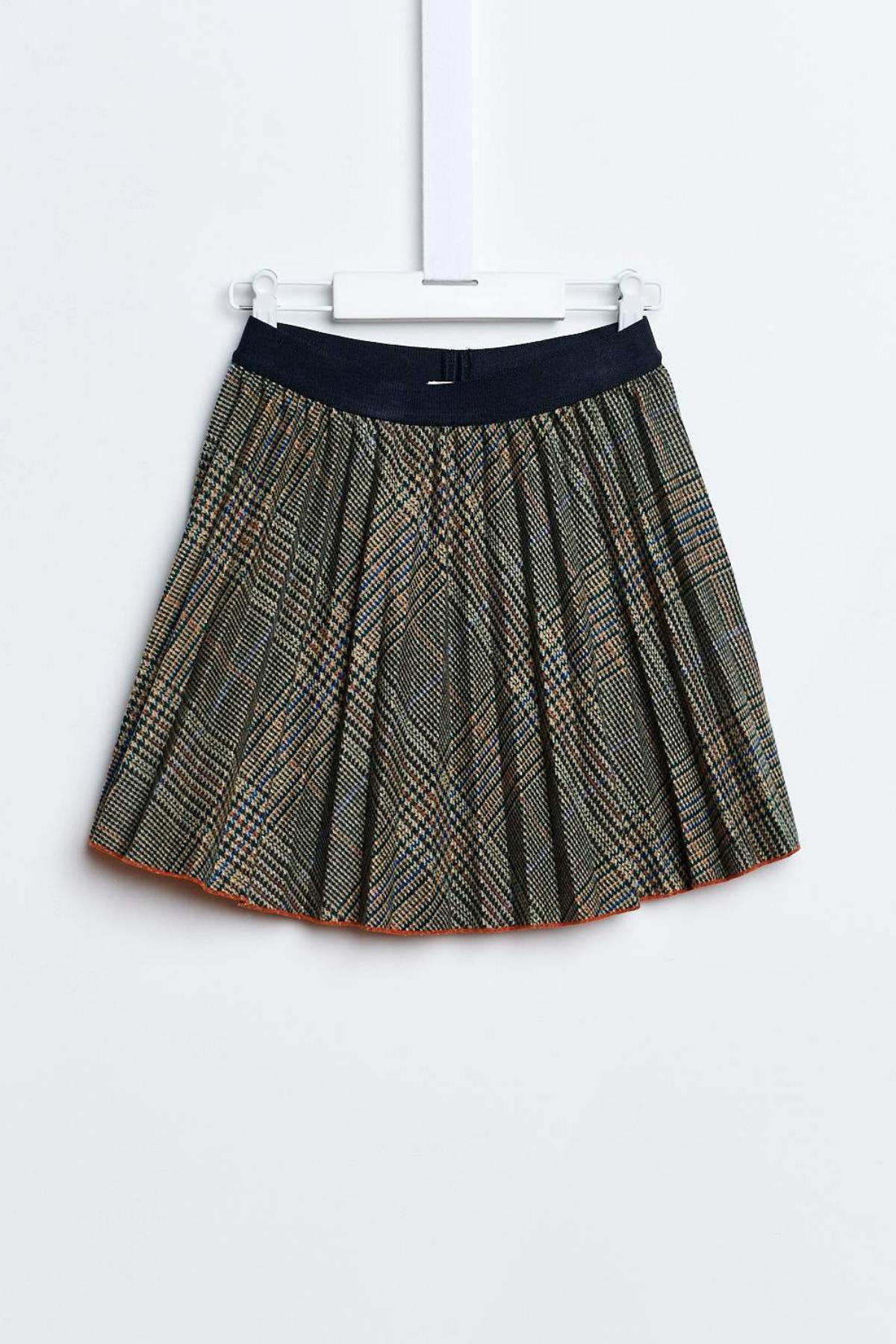 Kjol plisserad » Barnkläder, Babykläder och Barnskor online