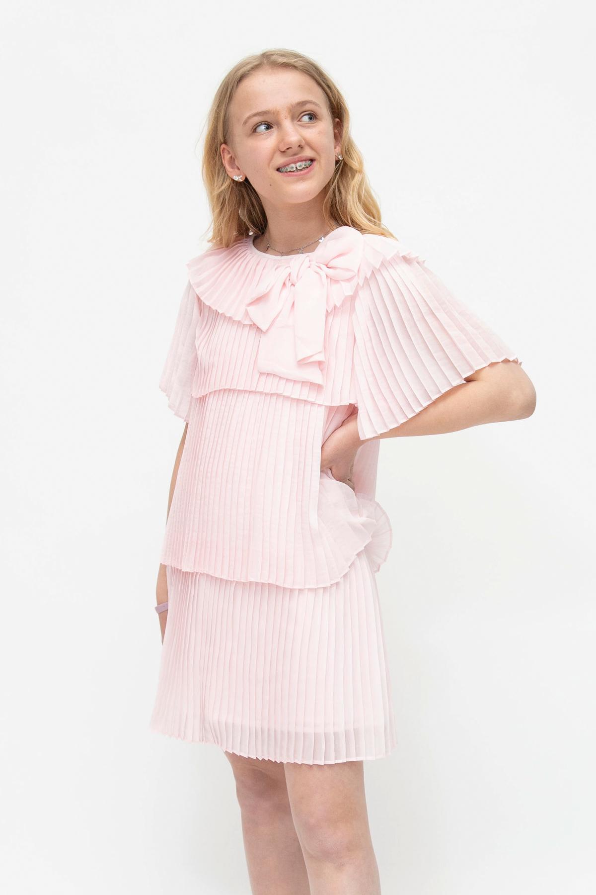 Klänning Plisserad » Barnkläder, Babykläder och Barnskor