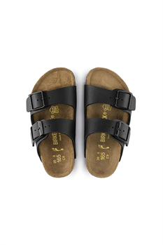 Sandal arizona (Svart)