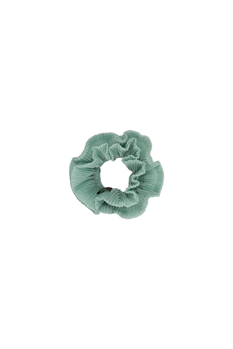 Scrunchie  (mint)