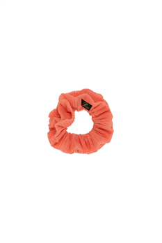 Scrunchie  (Peach)