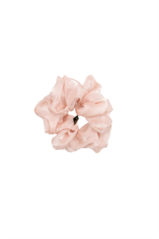 Scrunchie Dreamy (Rosa)