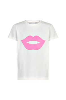 T-Shirt Okiss (Rosa)