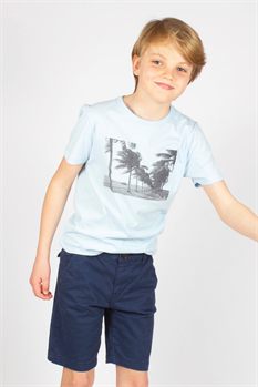 T-shirt Seaside