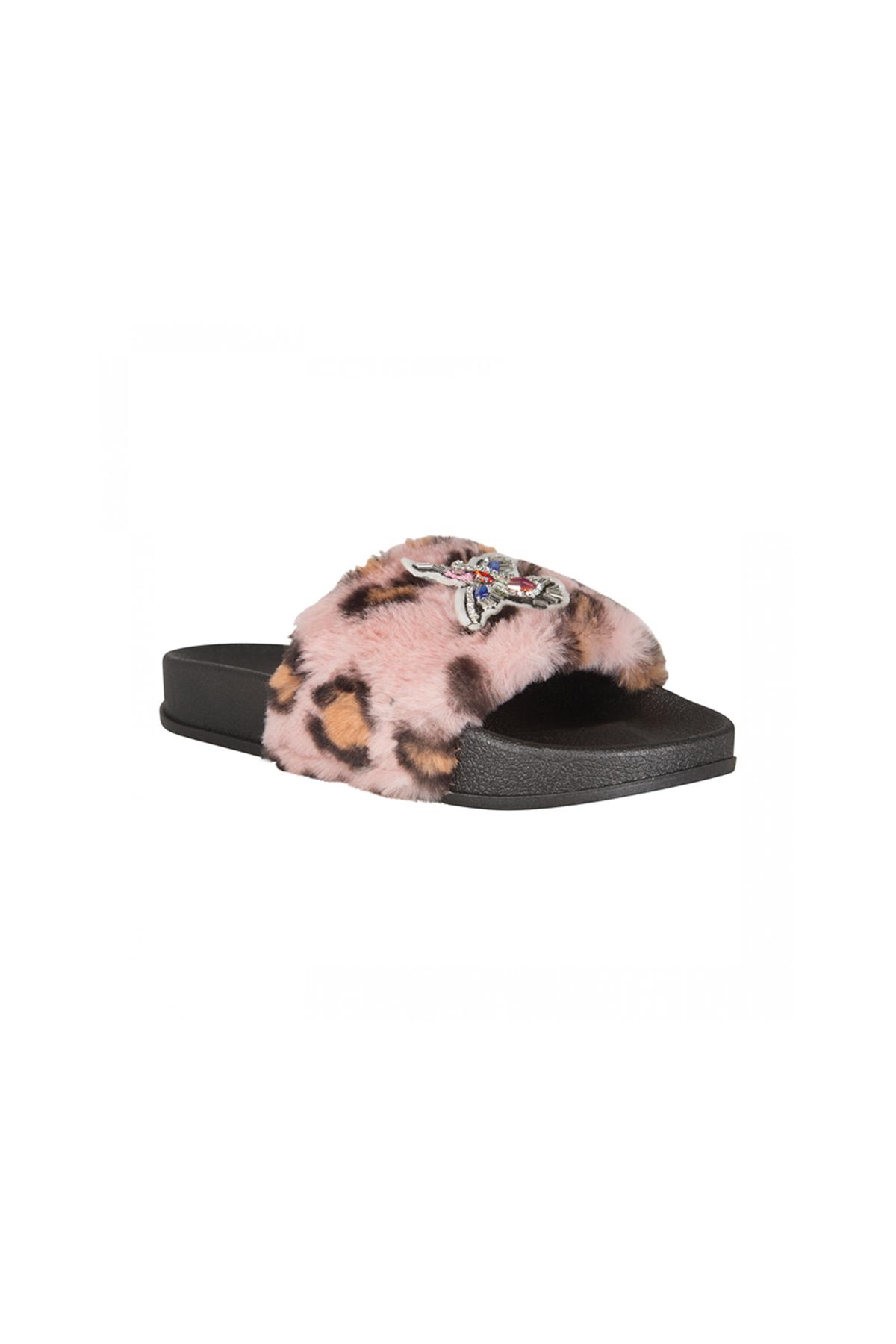 68b3b059e7d Tofflor leopardpäls » Barnkläder, Babykläder och Barnskor online ...
