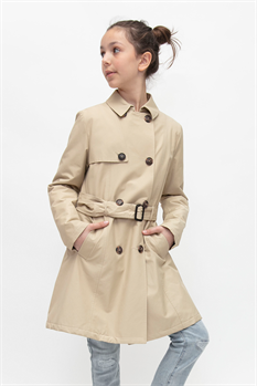 Trenchcoat Carrie